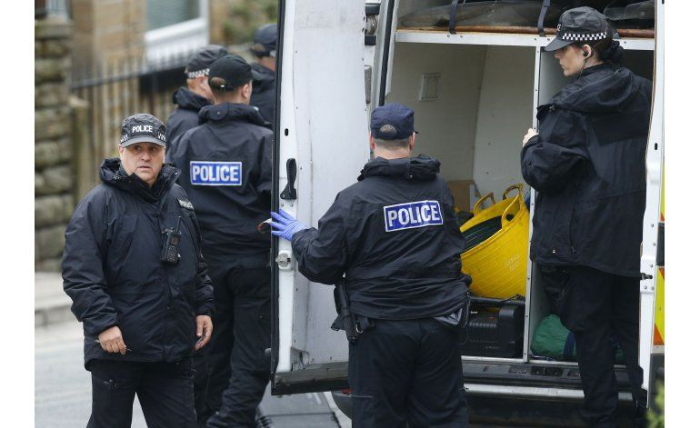 Acusan a hombre de homicidio de legisladora en Gran Bretaña