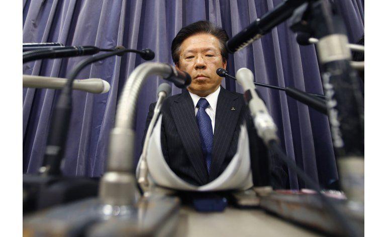 Mitsubishi indemnizará a clientes por manipular rendimiento