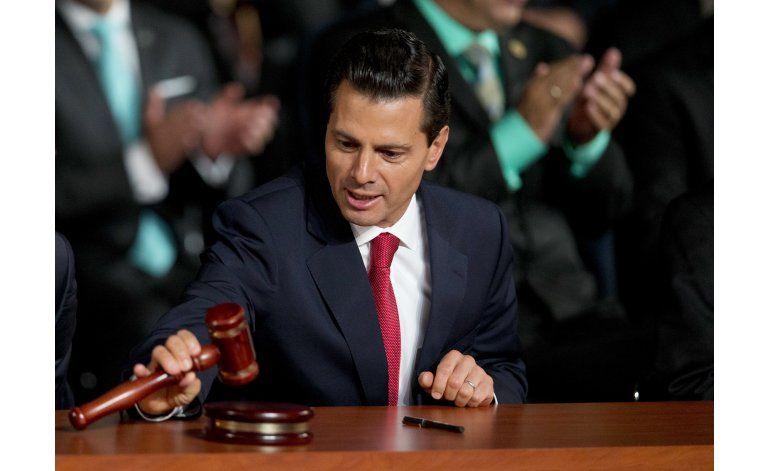 Llegan a México los juicios orales tras años de reformas