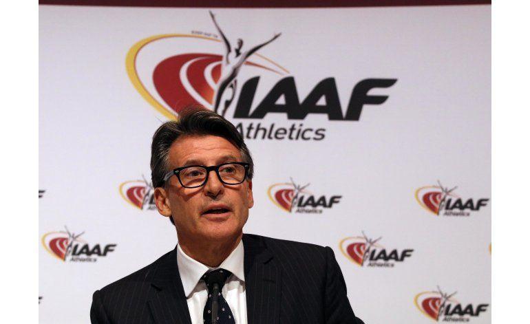 COI apoya plenamente suspensión impuesta por IAAF a Rusia
