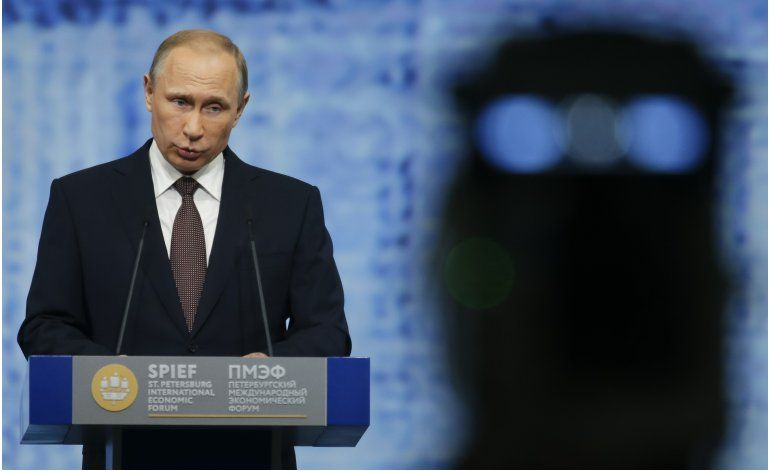 Alemania sugiere no usar lenguaje belicoso con Rusia