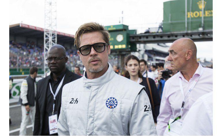 Hartley toma la punta en Le Mans; Pitt da señal de largada