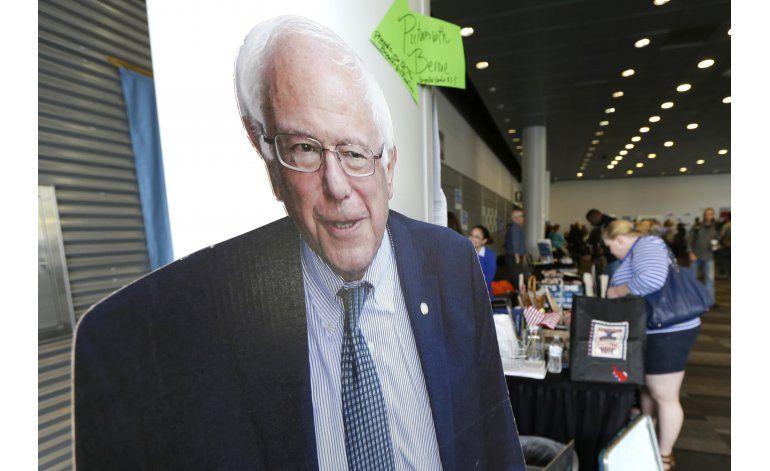 Activistas quieren aprovechar impulso de campaña de Sanders
