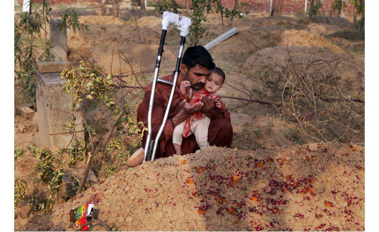 Pakistán: Detenida por matar a su hija en crimen de honor