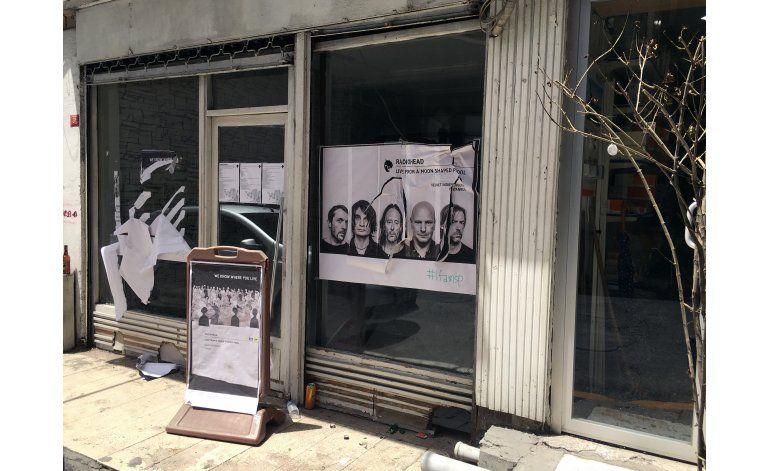 Protestan en Turquía por ataque a seguidores de Radiohead