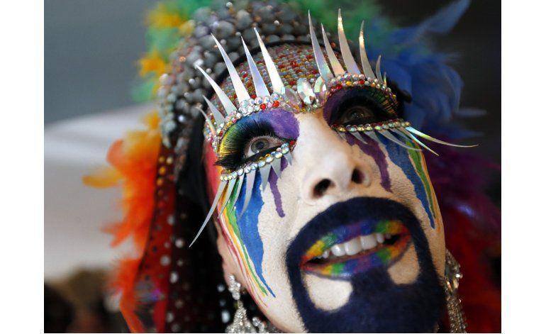 Tras las bodas gay en EEUU, aún hay problemas para los LGBT