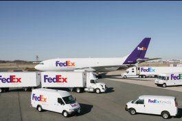 fedex posterga el inicio de operaciones en cuba