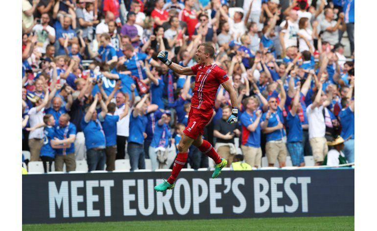 El mejor tercero: ¿Quiénes pueden avanzar en la Euro 2016?