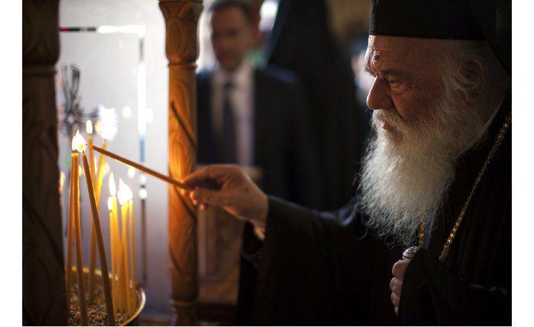 Líderes del mundo ortodoxo se reúnen sin Rusia