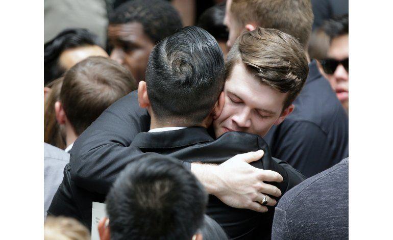 Atacante de Orlando dijo que era un soldado islámico