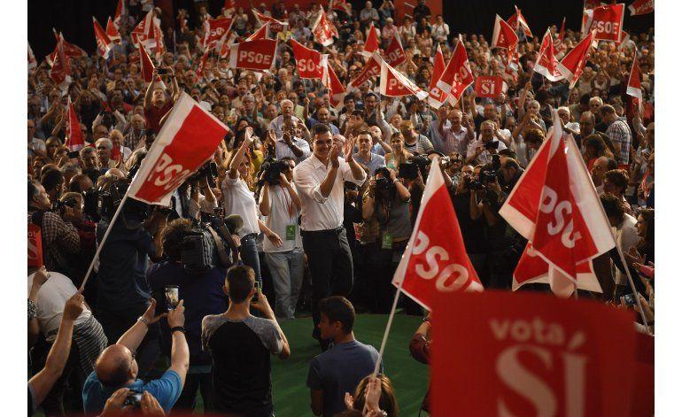 Izquierda española dividida: ¿seguirá el camino de Grecia?