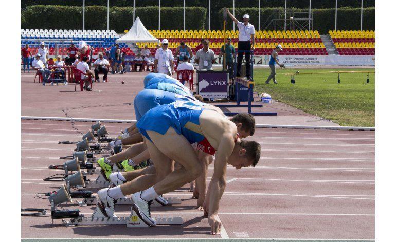 Suspensión a rusos por dopaje no afecta a paralímpicos
