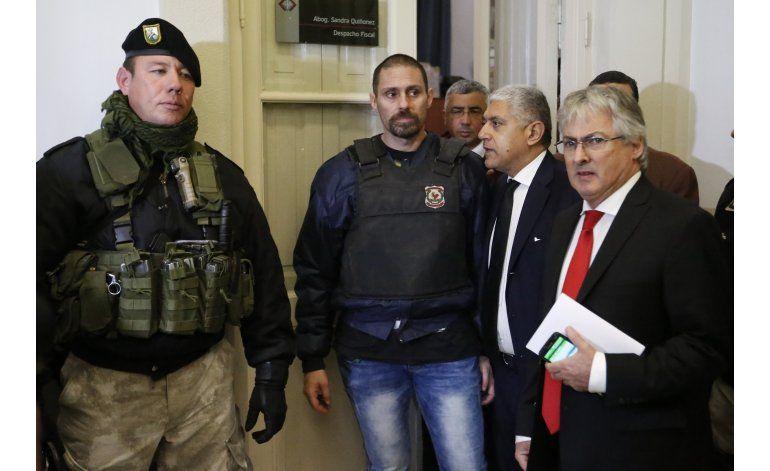 Argentina busca extraditar a detenido en Paraguay