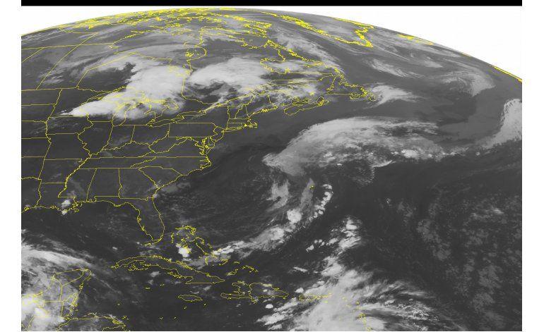 Tormenta tropical Danielle golpea costa este de México