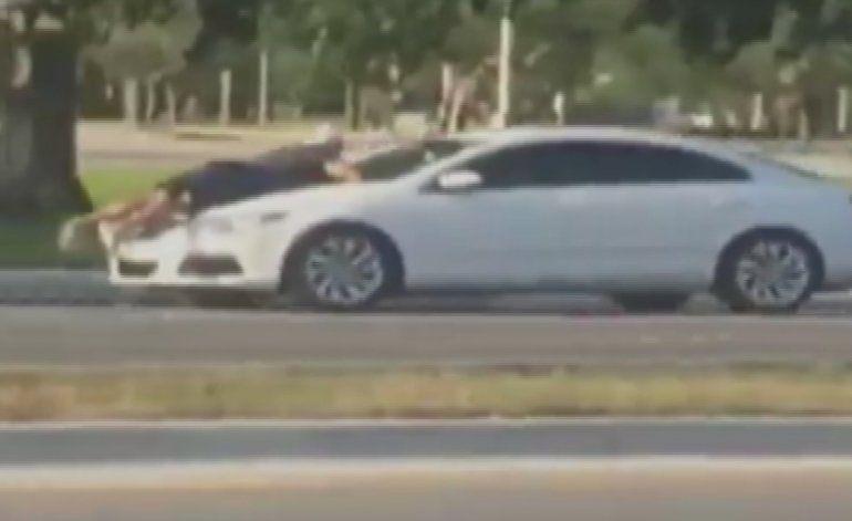 Incidentes de furia o rabia grabados por celulares en las  carreteras del sur de la Florida  desatan numerosas reacciones
