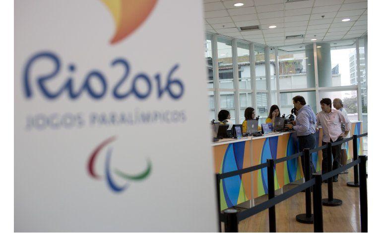 Abren locales para venta de boletos de Río 2016