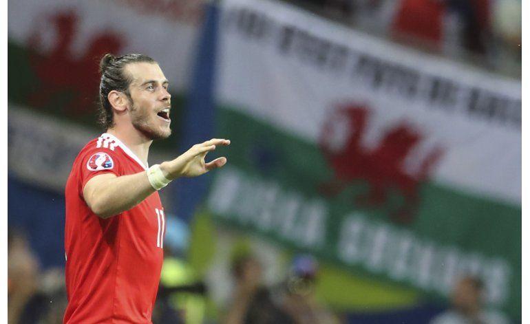 Gales y Bale escriben página histórica en la Eurocopa