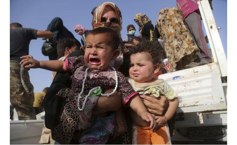 Comandante iraquí: Mueren 2.500 extremistas en Fallujah