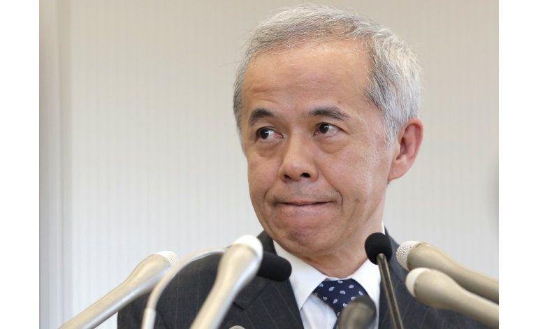 Japón: empresa admite encubrimiento en desastre nuclear