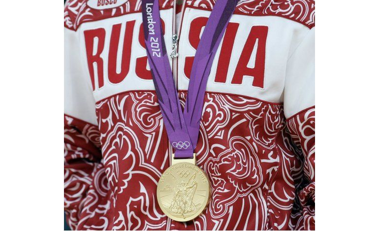 COI abre puerta para participación de atletas rusos en Río