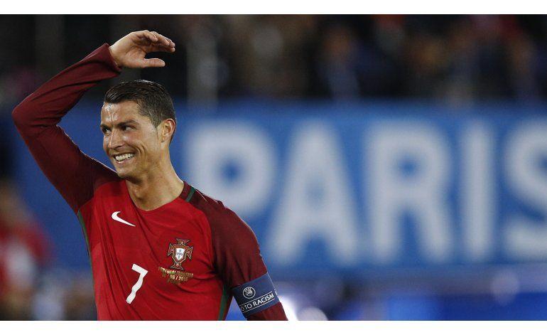 Portugal clama por los goles de Cristiano ante Hungría