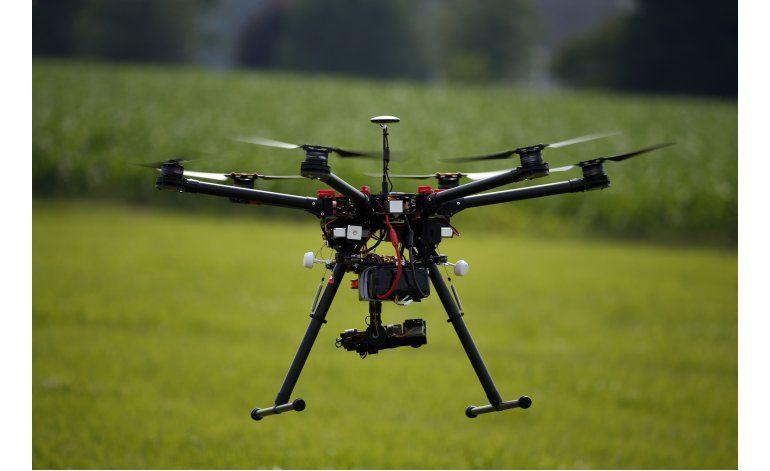 EEUU: Gobierno aprueba drones comerciales pequeños