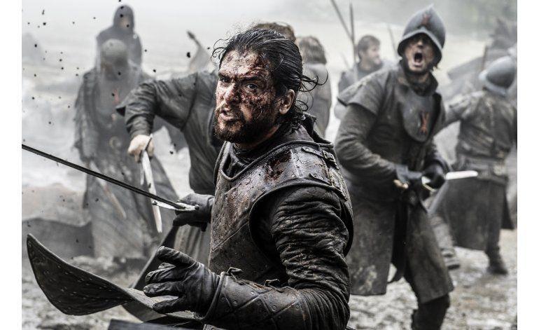 Anuncian convención de fans de Game of Thrones para 2017