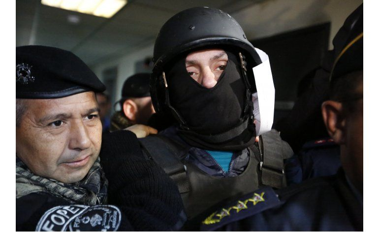 Paraguay: Pérez Corradi no desea ser extraditado a Argentina