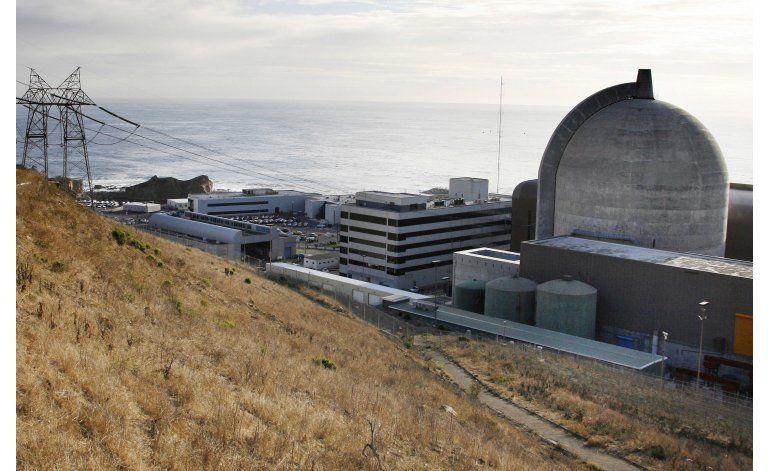 Cerrarán última planta nuclear en California en 2025