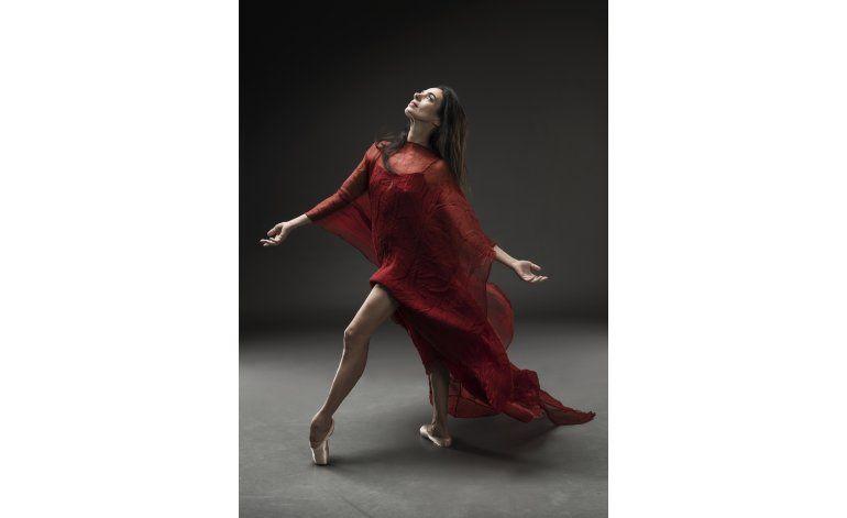 Ballet: Alessandra Ferri regresa como Julieta, a los 53 años