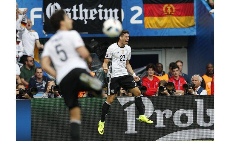 España-Italia, clásico europeo en octavos de final