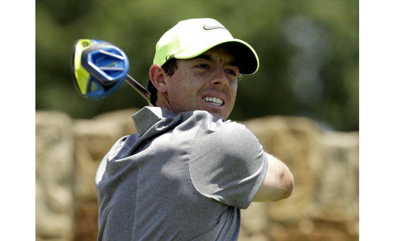 McIlroy renuncia a Juegos de Río por preocupación por zika