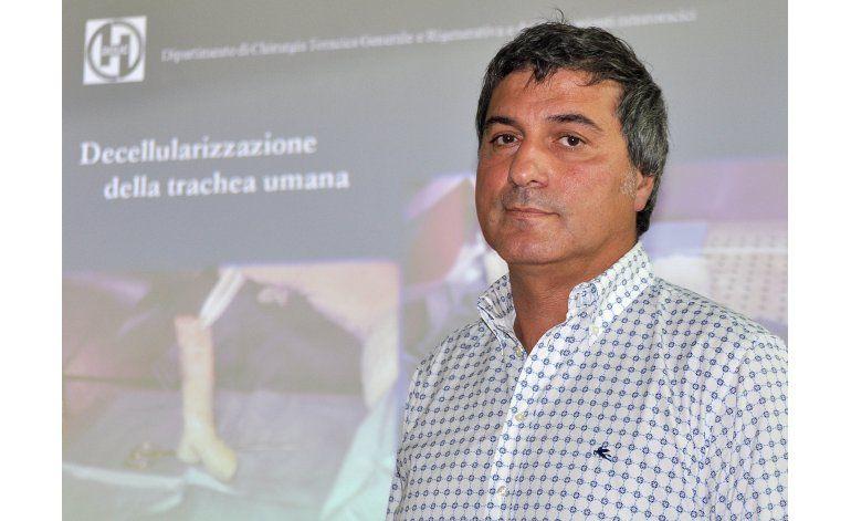 Médico investigador acusado de homicidio involuntario