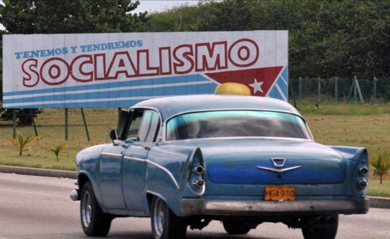 Cómo será el futuro de Cuba... según el régimen