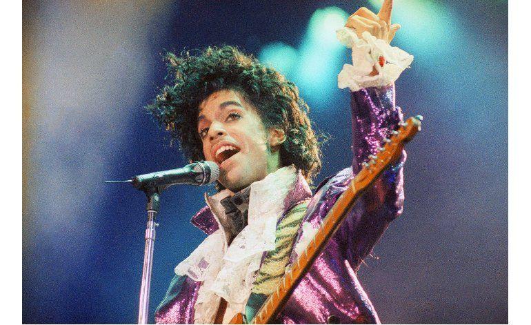 Judith Hill recuerda aterrizaje de emergencia de Prince