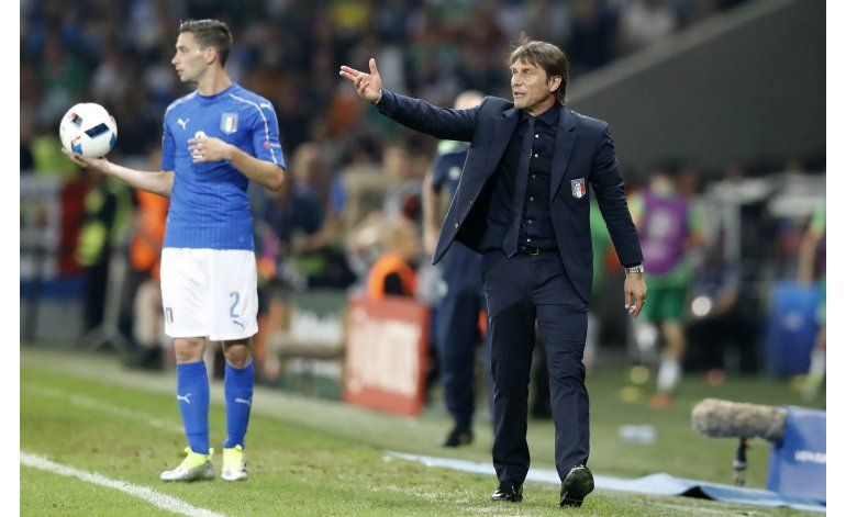 Italia-España, el choque de estilos en la Eurocopa