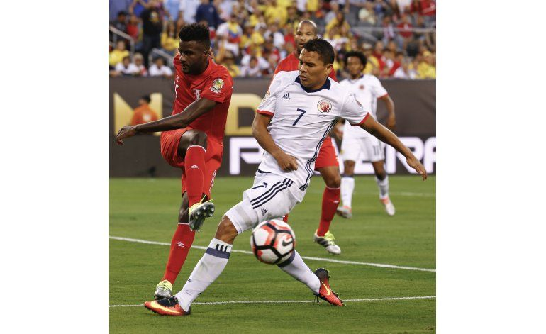 Chile vence 2-0 a Colombia; otra final con Argentina