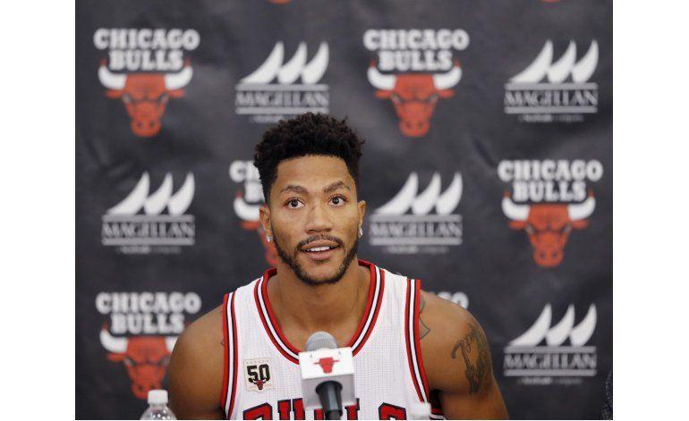 Derrick Rose, cedido en canje por los Bulls a los Knicks