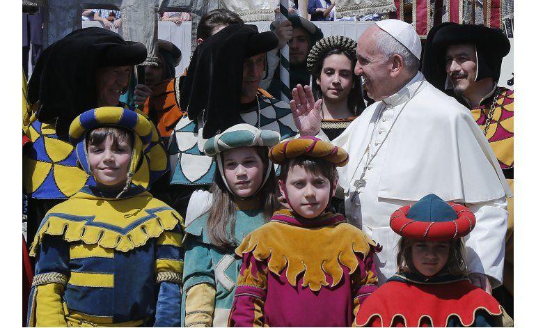 El papa viaja a Armenia entre nuevas tensiones regionales