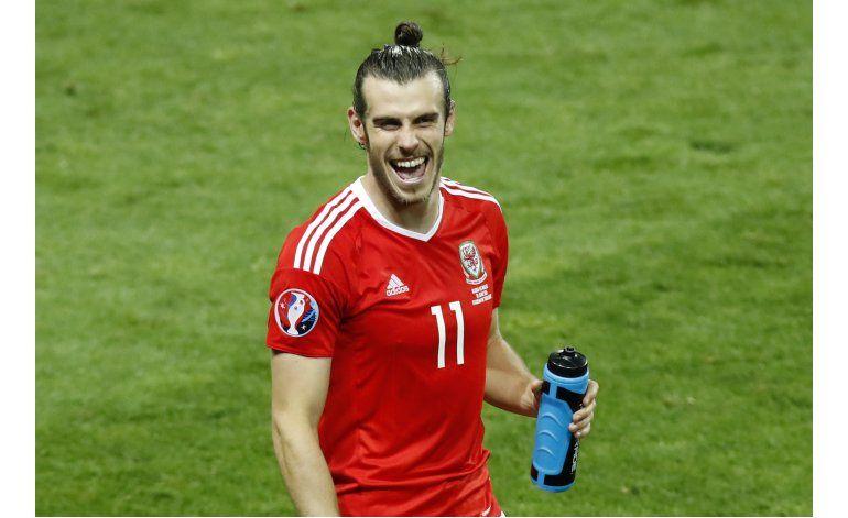 AP: Bale e Iniesta lideran el 11 ideal de la Eurocopa