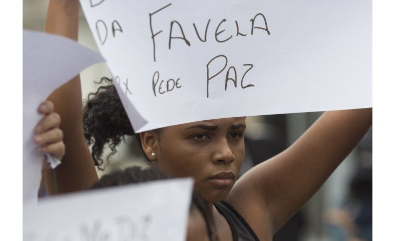 Entrevista AP: Preocupación por la seguridad en Río 2016