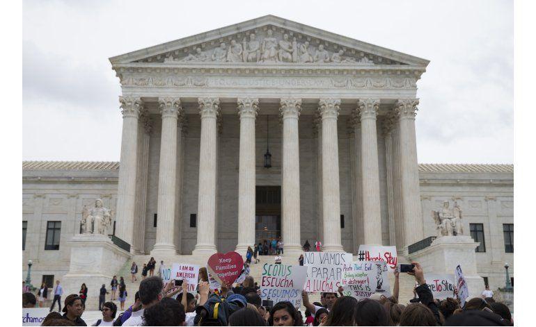 Corte Suprema EEUU respalda programa de acción afirmativa