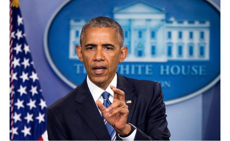 Obama tratar de tranquilizar a inmigrantes