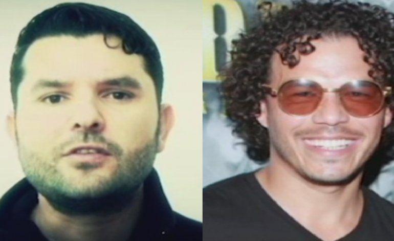 Dos conocidos actores colombianos son acusados de robo en Miami