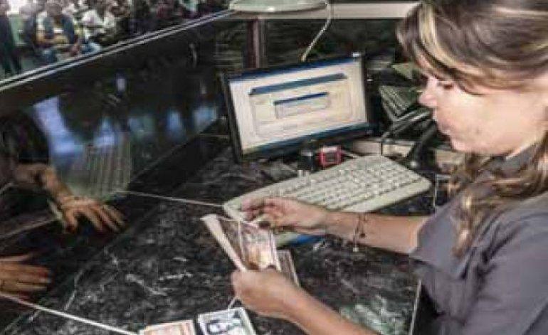 Remesas a Cuba alcanzan cifra récord