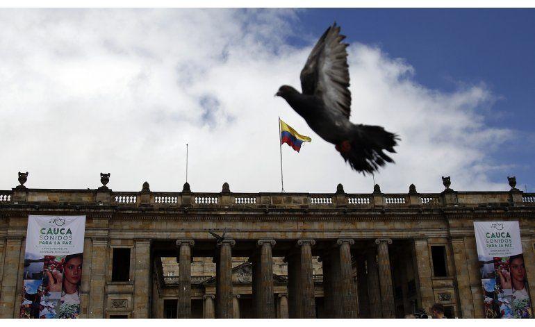 Vistazo a lo que sigue en el proceso de paz en Colombia