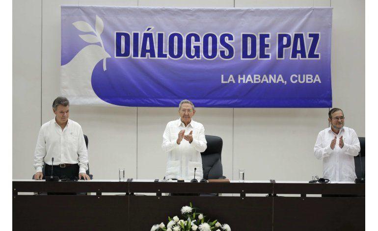 Colombia: los retos que siguen a firma de acuerdos de paz