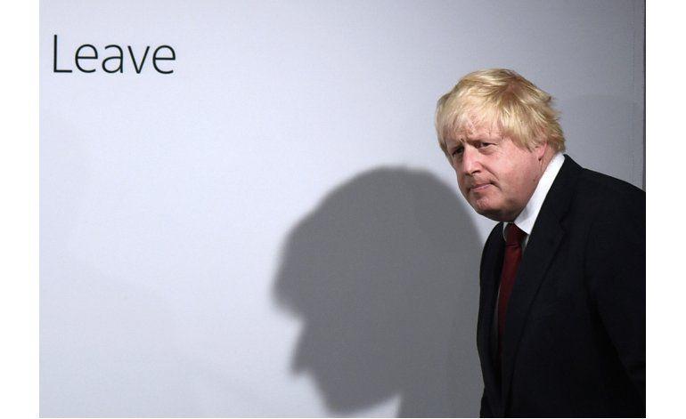 Renuncia de Cameron desatará batalla por liderazgo británico