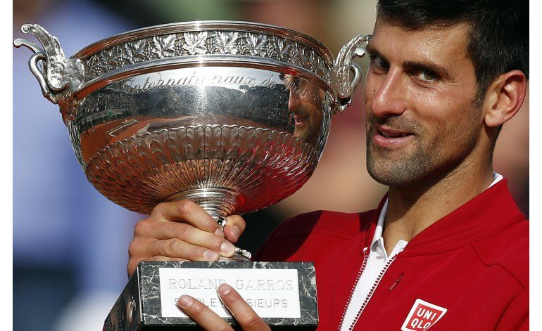 Djokovic podría enfrentar a Federer en semis de Wimbledon
