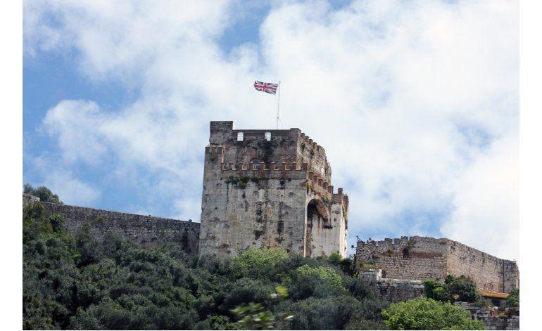 España dice que buscará recuperar soberanía de Gibraltar